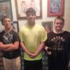 Corley, Mathew, & Payton