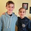 Micah & Daniel